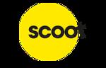 Fly Scoot  Logo