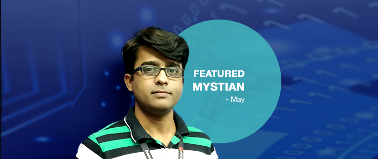 Mystian of the Month