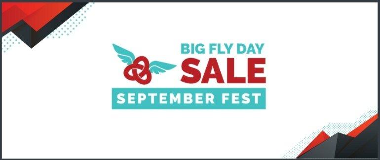 Mega Fly Sale Day
